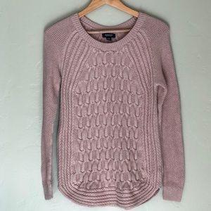 JONES & CO. Knit sweater